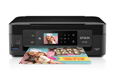 Epson XP-434 Driver Download