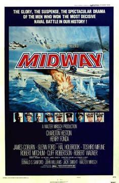 La Batalla de Midway en Español Latino