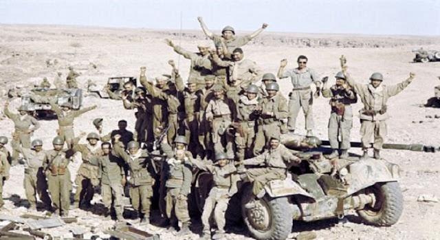 La Guerra de las Arenas, origen de la extrema rivalidad entre Marruecos y Argelia