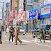 ஊரடங்கு சட்டத்தினை மீறிய 55,706 பேர் கைது