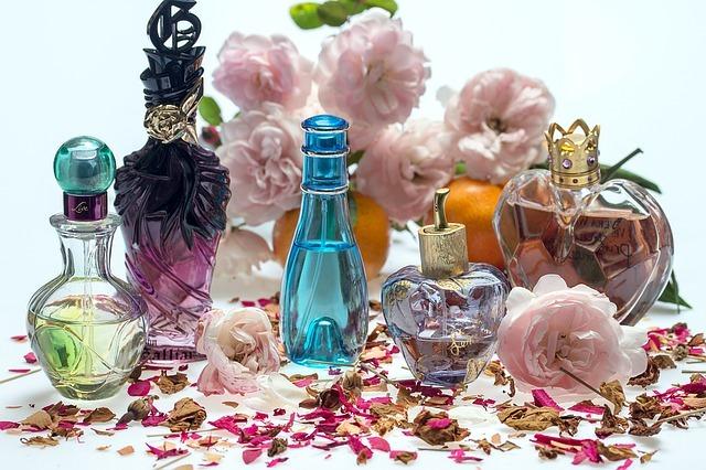 cara membuat parfum