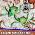 TALLER DE MINIKRAKENS