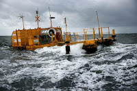 EU-FUNDED FORESEA SUPPORTS 6 OCEAN ENERGY FIRMS TO DEPLOY NEW TECHNOLOGIES