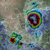 'Nicholas' provocará lluvias en occidente, centro, oriente, sur y sureste de México
