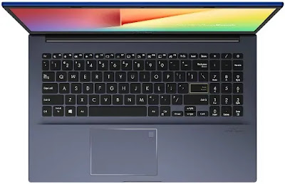 Asus VivoBook 15 Ryzen 7 4700U Laptop Specifications