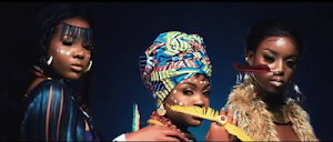 Download Video | Fanzy ft Yemi Alade - Love Me