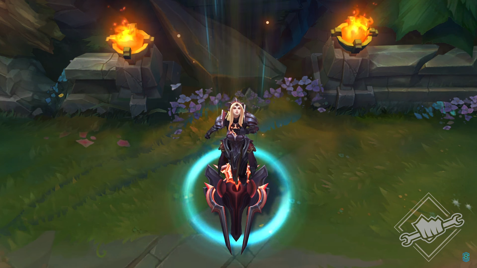 Surrender At 20 Pbe Preview Eclipse Leona Coven Camille
