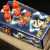 What's On Your Table: Night Lords Inspired Guitar Pedal