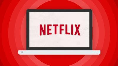 Netflix el gigante