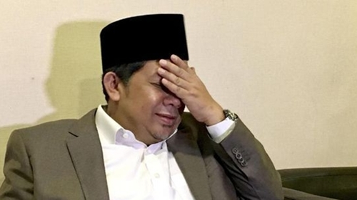 Fahri Hamzah Tersangkut Kasus Benur Lobster, Belakangan Rajin Puji-Puji KPK