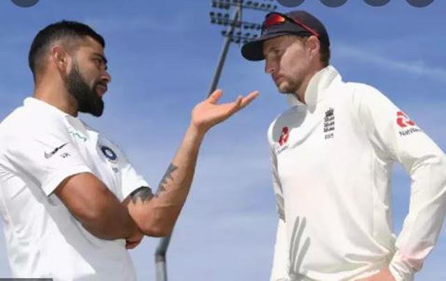 कोरोना के चलते रद्द हुआ भारत और इंग्लैंड के बीच 5वां टेस्ट, सीरीज में भारत 2-1 से आगे