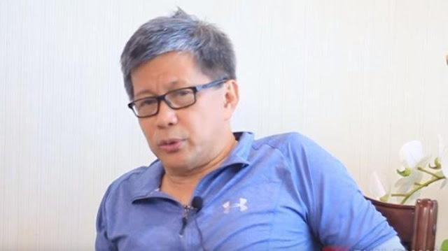 Amandemen Bukan Ide dari Rakyat, Rocky Sebut MPR Dungu: Kalau Paham Harusnya Malu