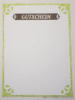 """Große Hochzeitskarte """"Wien-Ockstadt"""" mit Gutschein Stampin' Up! www.eris-kreativwerkstatt.blogspot.de"""