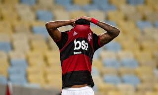 Flamengo confirma que 38 pessoas do clube testaram positivo para à Covid-19