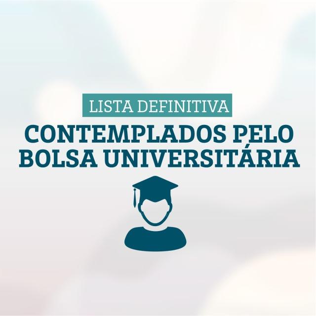 Lista definitiva dos contemplados no Programa Bolsa Universitária é divulgada pela Prefeitura de Santa Cruz do Capibaribe