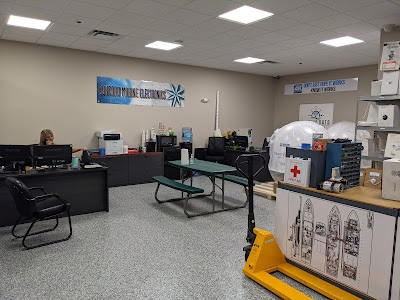 Marine Data Solutions at Lauderdale Marine Center
