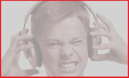 سماعات الأذن تزيد من خطر فقدان السمع