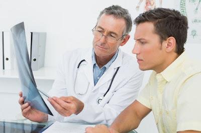 Spesialis Penyakit Dalam (Ginjal - Hipertensi)