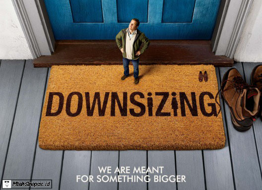 Film Downsizing 2017