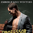 Book Review: Professor Hot Pants by Ember-Raine Winters