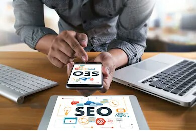 How to write down a SEO responsive blogs post - pace by pace lecture