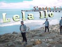 Lirik Lagu Nias LELA ILO | S'nada Trio Oficial Nias