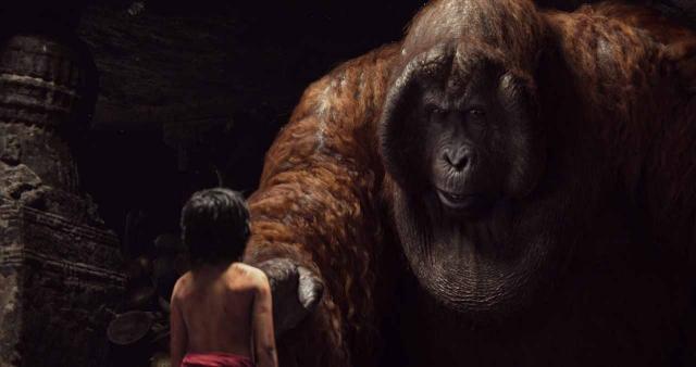 The Jungle Book, Walt Disney Pictures, Bagheera, Shere Khan, Mowgli,Bill Murray, Ben Kingsley, Idris Elba, Lupita Nyong'o, Scarlett Johansson, Neel Sethi