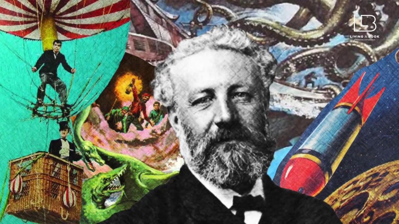 Se cumple un nuevo aniversario de la muerte de Julio Verne