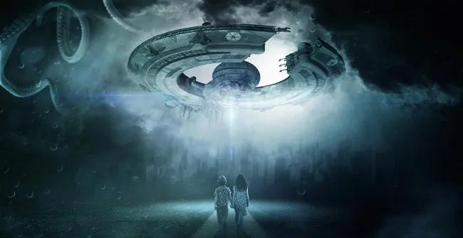 Ξαφνικές αποκαλύψεις από CIA για τα UFO,  αφού  δεν καταλαβαίνει κανένας  το μέγεθος την συνωμοσίας