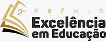Prêmio Excelência em Educação
