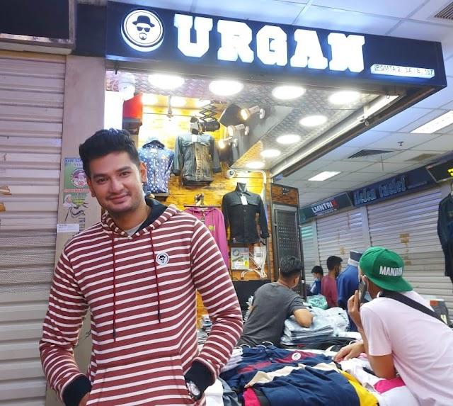 Brand Urgan Trend Masa Kini