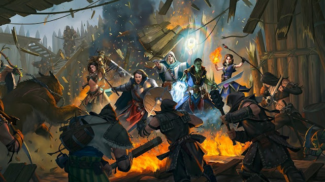 Análise Crítica – Pathfinder: Kingmaker Definitive Edition