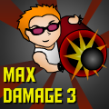 Max Damage 3, Max Damage 3 game