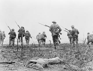 Documental La batalla del Somme Online - 1916