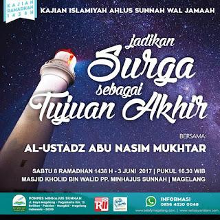 kajian salafy magelang,ustadz mukhtar, download kajian, ahlus sunnah magelang,pengajian magelang, santri magelang, santri muntilan, santri salafi