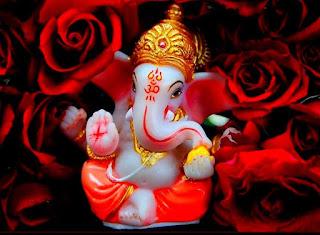 Shree Ganesh Mahimna Stotram