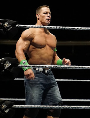 strongest wwe wrestlers