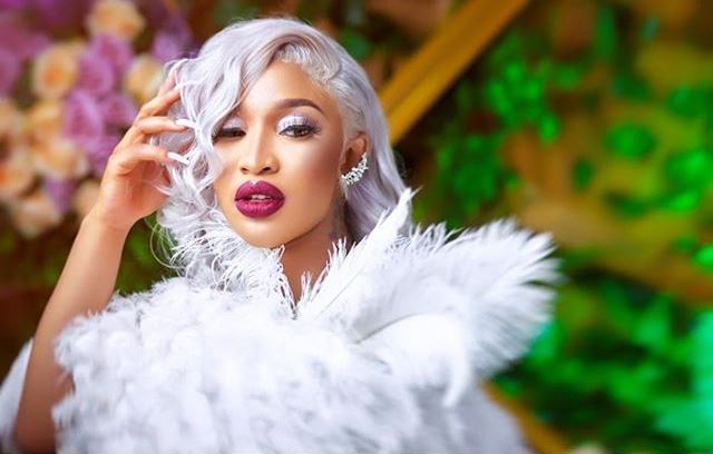 Tonto Dikeh Gushes Over Her Birthday Gifts As She Turns 35