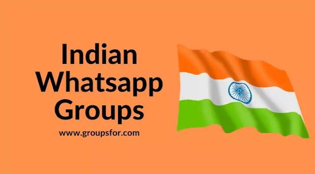 Indian Whatsapp Groups