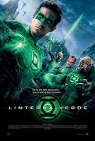 Linterna Verde (Green Lantern)