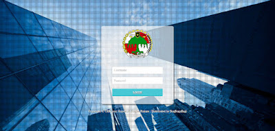 Koperasi Simpan Pinjam Berbasis Web