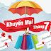 Khuyến mãi lắp truyền hình cáp tháng 7/2021 tại Khánh Hòa