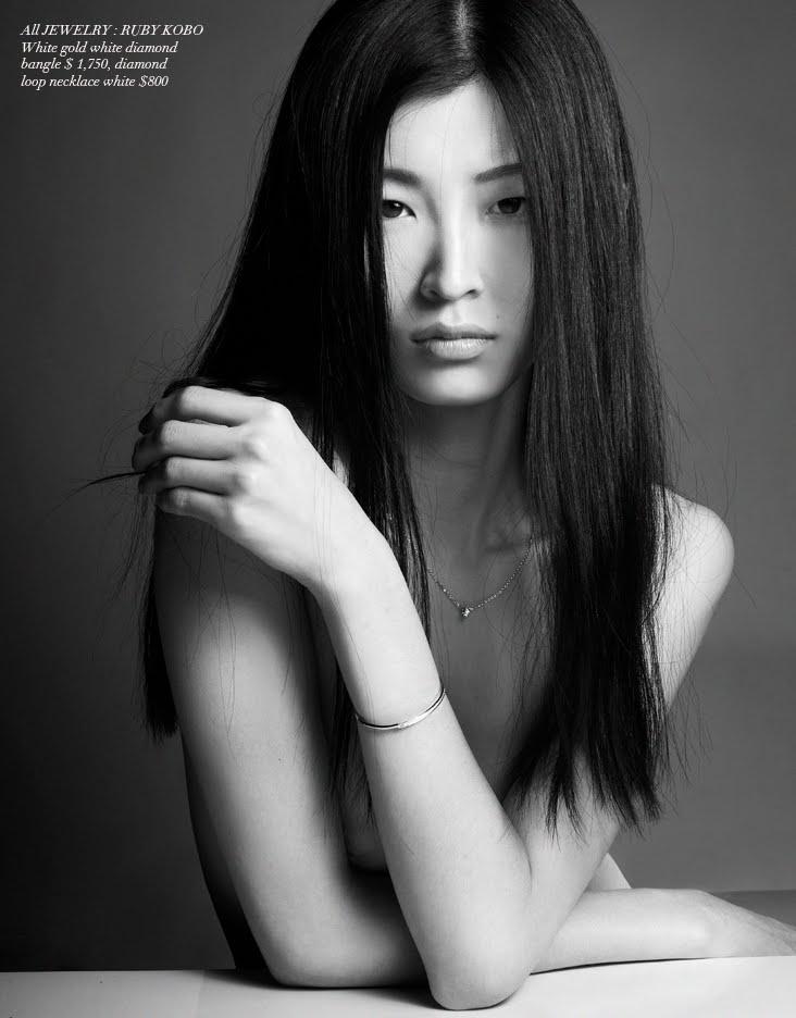 Asian Model Magazine 90