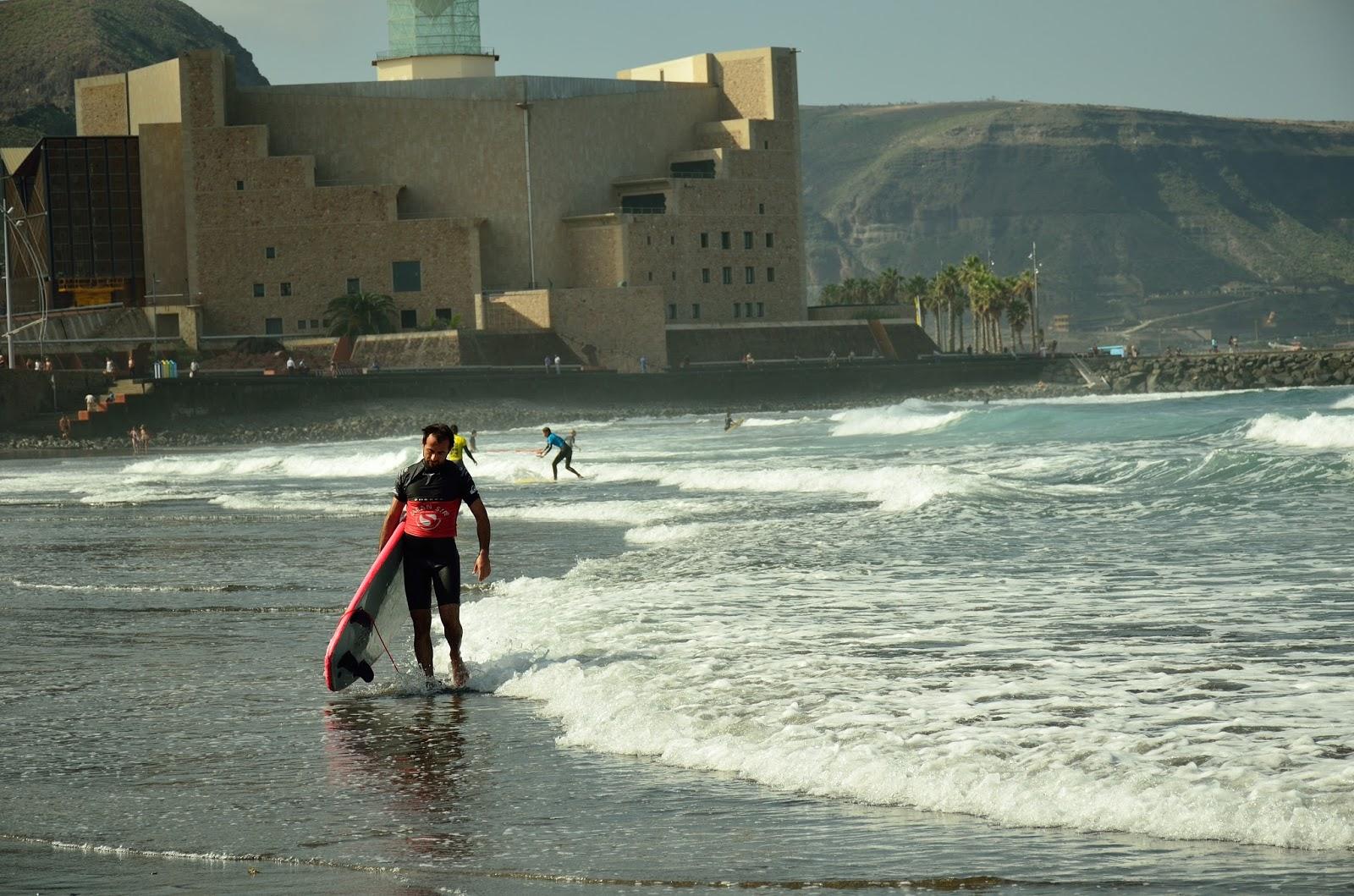 Krok upp Playa del Carmen