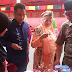 Walikota Bersama Istri Nikmati Enaknya Randang Bundo Kanduang Nagari se - Payakumbuh