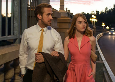 Hero and Heroin of La La Land Movie, musical film, sweet, best ending,