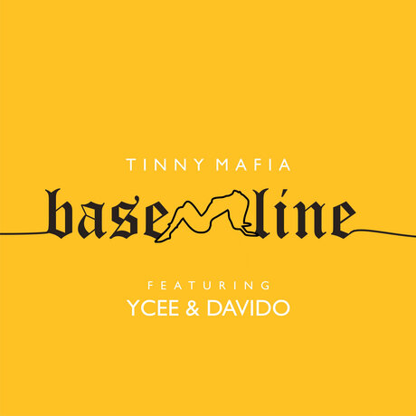 YCee – Baseline ft Davido | Download Mp3
