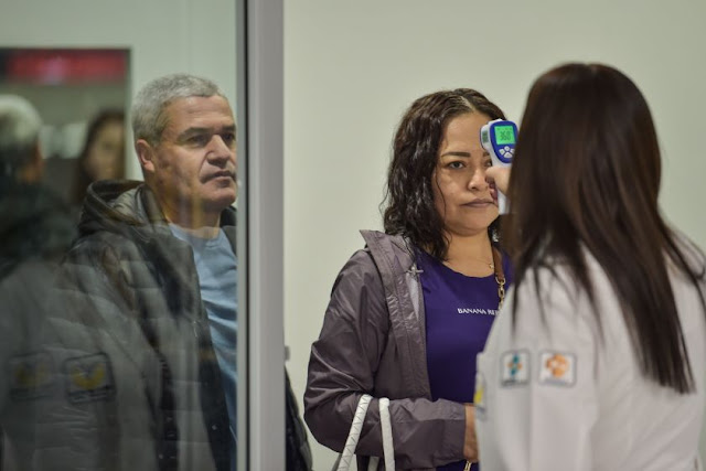 México: 1,569 muertos por coronavirus y 16,752 casos confirmados