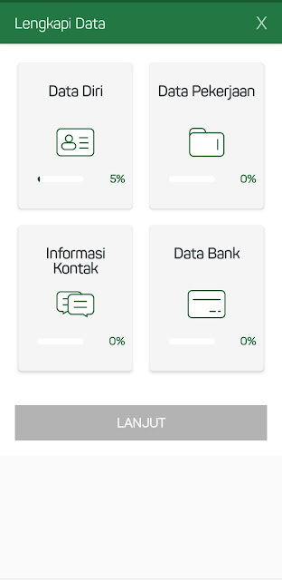 Singa Aplikasi pinjaman online terbaik