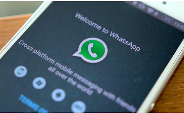 Cara Menyelesaikan Masalah di WhatsApp 2